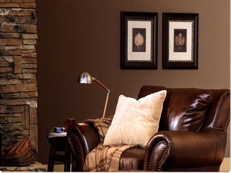 Living Room Color Schemes Brown living room brown color schemes for living rooms