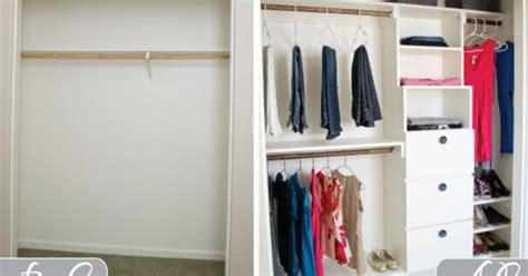 Diy Wardrobe Kits diy closet kit for 50 hometalk