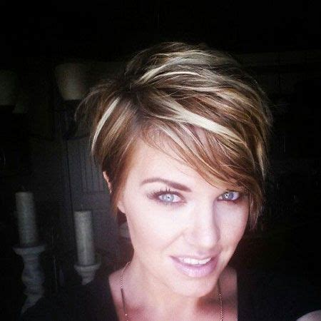 pixie cuts for mousy browns with highlights 16 pixie cuts pixie haircuts pinterest pixie cut