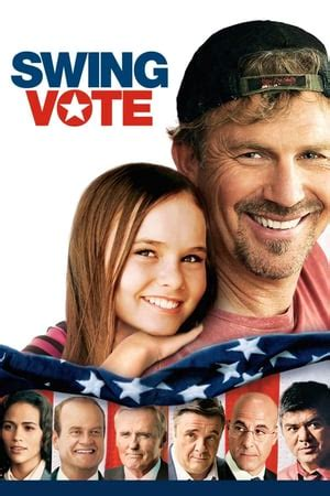 swing vote 2008 swing vote 2008 the movie database tmdb