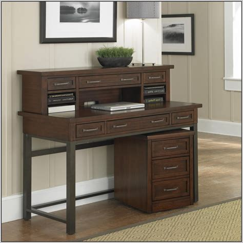 corner desk  hutch  drawers  page home