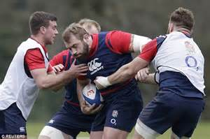 joe marler out to prove that he s a cut above the rest joe marler and the cheltenham chumps prove rugby is a game