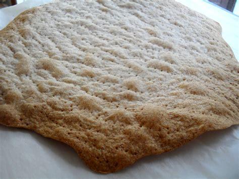 Barley Bread Machine Recipe Unleavened Bread For Communion Wheat Crackers