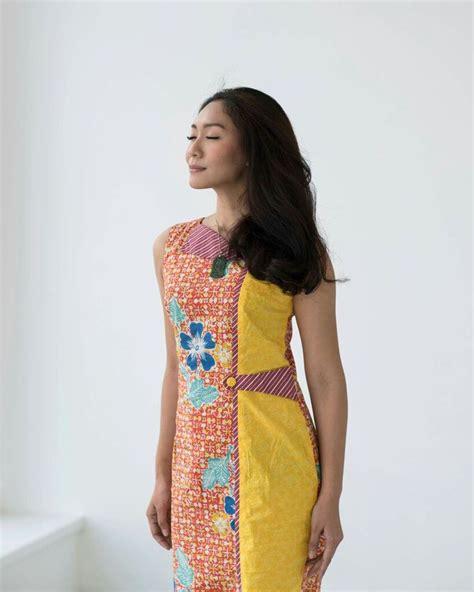 Dress Batik Pekalongan 9 1 best 25 modern batik dress ideas on gaun
