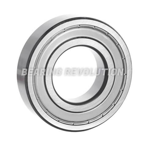 Bearing 6317 2rs 6317 2rs groove bearing with a 85mm bore
