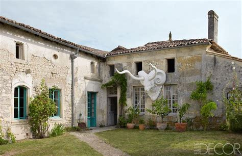 European Kitchens Designs mathilde labrouche home in southwestern france 18th