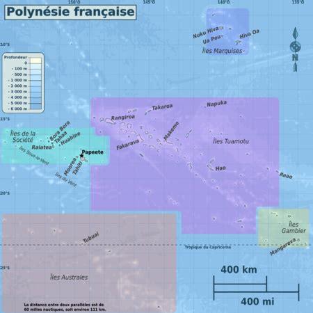 polynesie francaise wikitravel