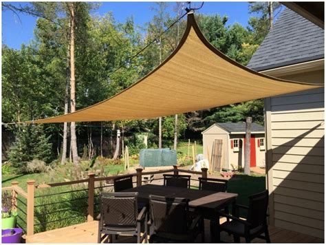 backyard sail backyards cool patio shade sails 136 perth trendy