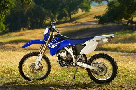 motorcycle road racing 2013 yamaha wr250f the fun off road bike with racing