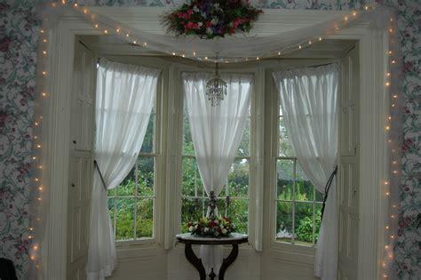 window curtain ideas bay window design creativity bay windows window and bay window treatments