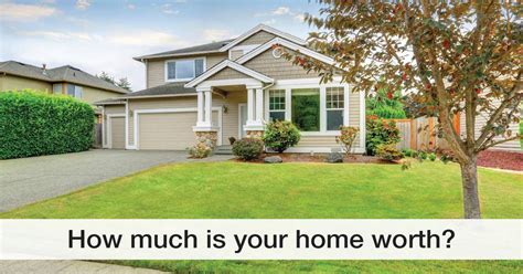 view your home s estimated values weber realtors