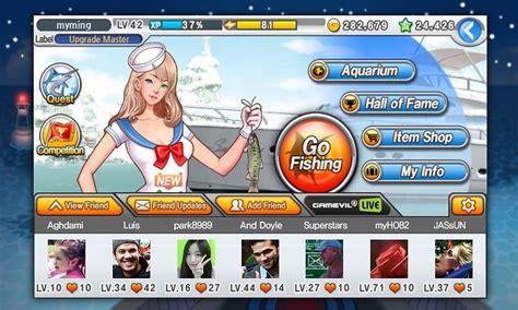 Bovile V1 5 1 Fishing Theme fishing superstars season3 apk free sports android appraw