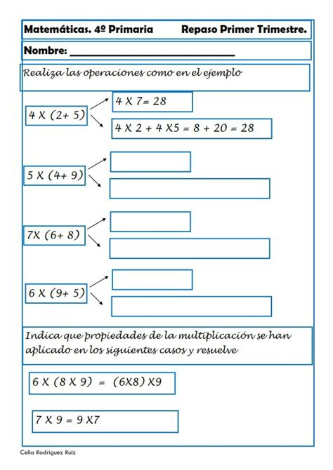 problemas de matematicas para cuarto de primaria gratis matem 225 ticas cuarto de primaria 21 g