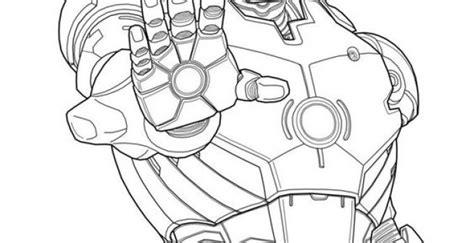 imagenes para dibujar de iron man dibujos de iron man 3 para colorear imagenes de marvel