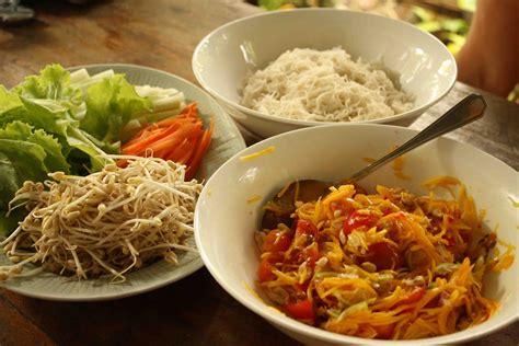 Food Common Food In East Timor East Timor