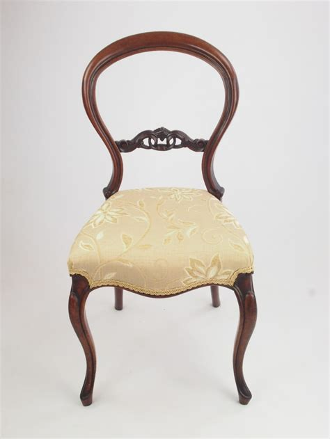 Balloon Back Chair antique mahogany balloon back chair 276782 sellingantiques co uk