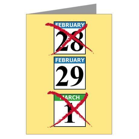 leap year birthday card template pin by smith on leap year birthday leap