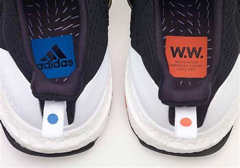 Adidas Ultraboost Woodwood wood wood x adidas ultra boost 2 27 16 amorkicks