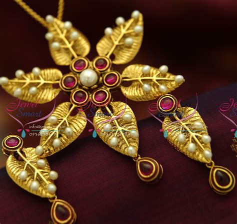 Handmade Gold - ps1830 exclusive antique gold leaf design handmade real