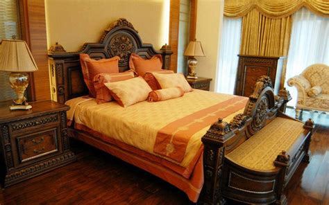 15 Royal Bedroom Designs Decorating Ideas Design Royal Bedroom Designs