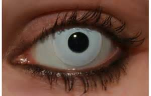 white colored contacts solid white contact lenses one day 90 day