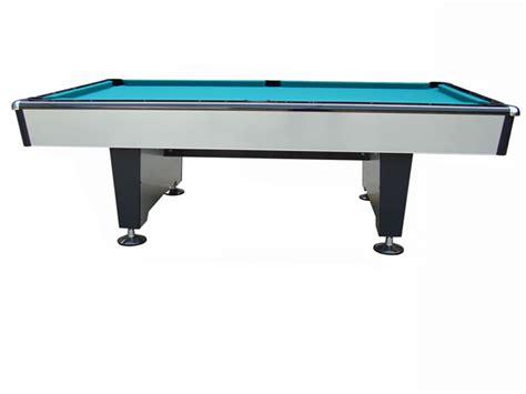 playcraft silver pool table gametablesonline