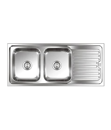Nirali Kitchen Sinks Buy Nirali Kitchen Sink Bowl Graceful Elegance Small Glossy At Low Price In India