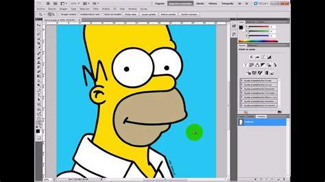convertir imagenes vectoriales online curso online photoshop cs5 principiante t 233 cnicas de