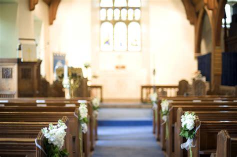 Wedding Aisle Organ by Wedding Church Aisle