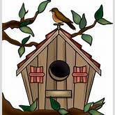 Bird Singing Clipart | ClipArtHut - Free Clipart
