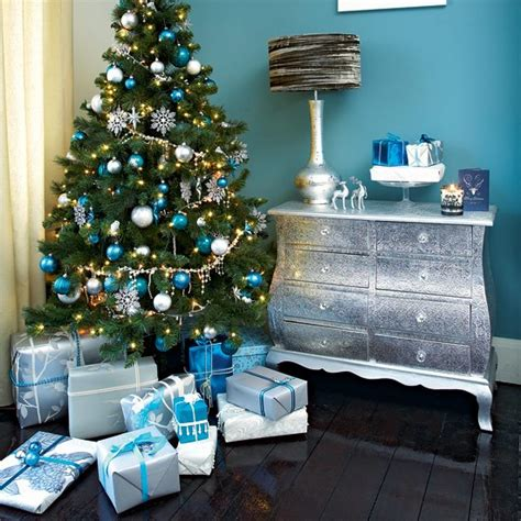 silver and teal bedroom dress your tree with teal and silver festive teal and silver living room scheme