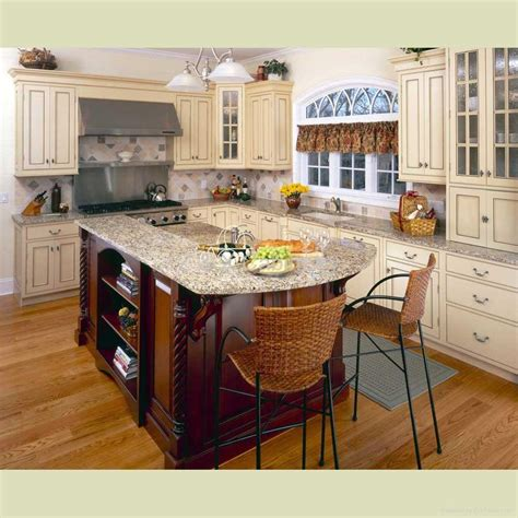 Ideas For Kitchen Cabinets by Design Ideas For Above Kitchen Cabinets Decobizz