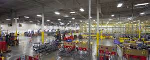 Toyota Hebron Ky Toyota Part 2 A Complex Stock In Trade Automotive Logistics