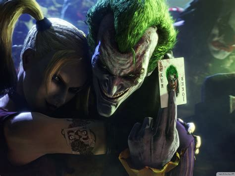 wallpaper whatsapp joker harley quinn y joker wallpapers gratis imagenes