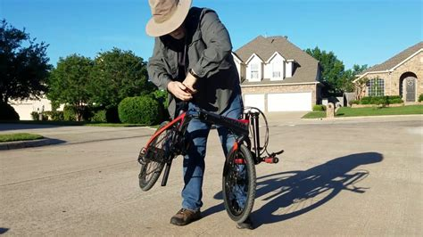 Origami Folding Bike Review - origami folding bike review image collections craft