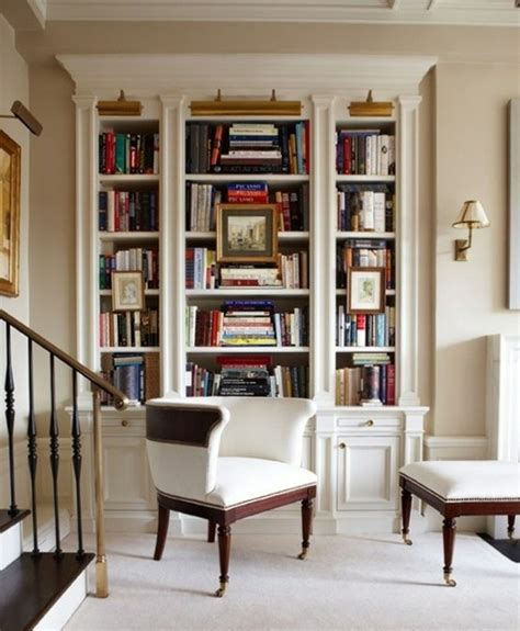 bookcases family den study