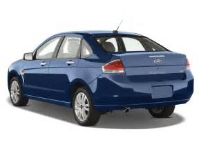 2010 Ford Focus 2010 Ford Focus Reviews And Rating Motor Trend