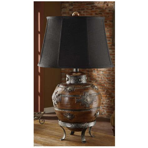 Crestview Collection Table L by Buckle Table L From Crestview Collection 233369 Lighting At Sportsman S Guide