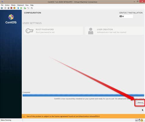 windows 10 hyper v tutorial hyper v vm install centos linux in windows 10 windows 10