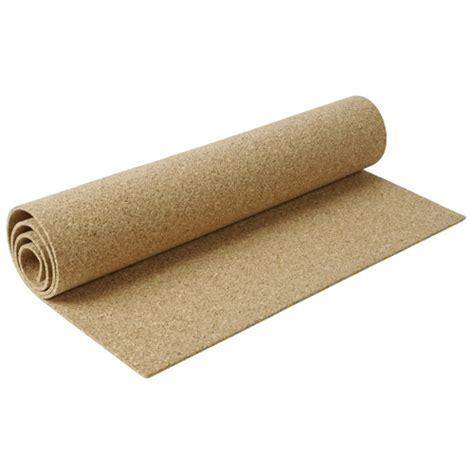 cork roll rona