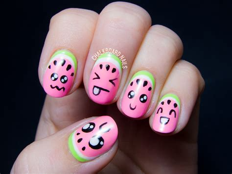 Creative Nail by Top 45 Creative Nail Designs