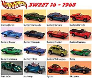 A POP CULTURE ADDICT'S GUIDE TO LIFE: Hot Wheels = Good