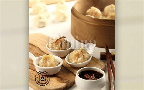 cara membuat kulit xiao long bao resep xiao long bao dumpling dari kota shanghai