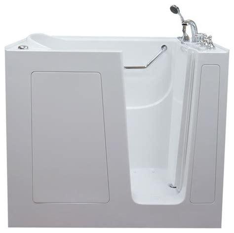 extra deep bathtubs american tubs extra deep walk in tub reviews houzz