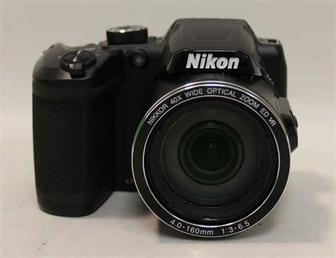 nikon digital models nikon coolpix b500 16 0 mp digital black