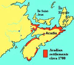 acadia canada map january 2015 jake s