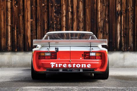 Porsche 924 Sebring by 5 Time Daytona 24 Hour And Sebring 12 Hour Competitor