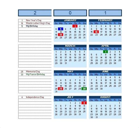 schedule calendar template 2014 4 months on a page calendars 2014 html autos post