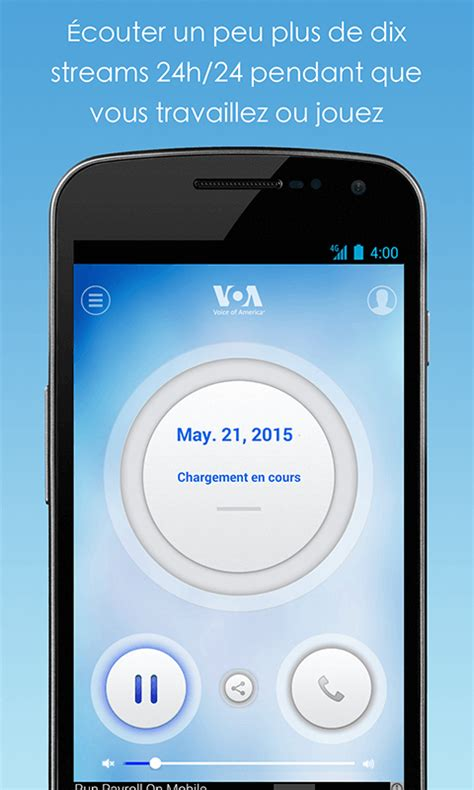 voa app free voa mobile streamer apk for android