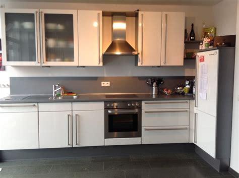 küche hochglanz griffe k 252 che wei 223